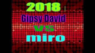 Gipsy David vs Miro Cely Album Uzovske peklany
