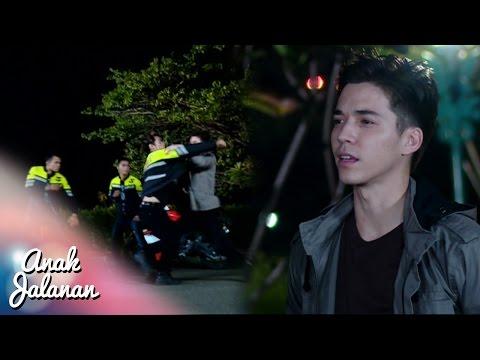 Boy Menolong Seorang Geng Srigala Yang Di Pukuli [ Anak Jalanan] [24 Oktober 2016]