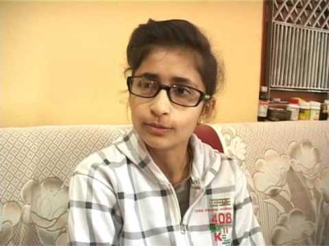 Isha Andotra interview after her song created history