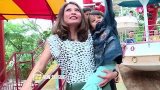 Bongkar Rahasia Dibalik Bedah Rumah!   BEDAH RUMAH EPS. 7 (3/4) GTV 2017
