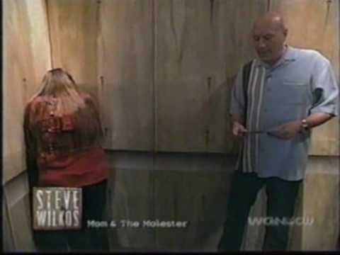 Xxx Mp4 Steve Wilkos Show Response To Coldcut2691 S Video 3gp Sex