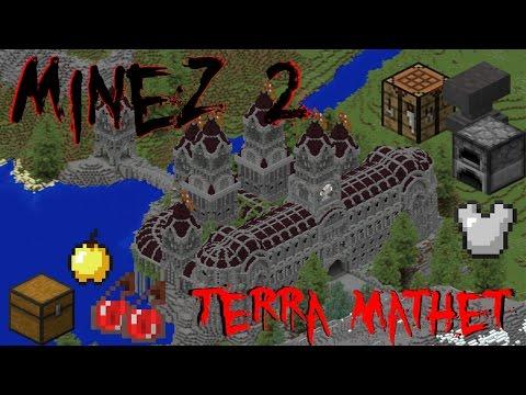 Xxx Mp4 MineZ 2 Iron Guide 2 Terra Mathet 3gp Sex