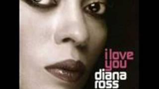Diana Ross   I Love You Baby