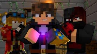 Minecraft: ESCOLHA DE CLASSE - Pirata #2 ‹ Ine ›