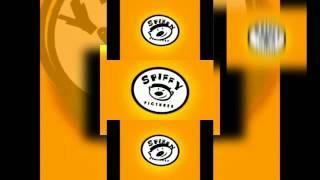 [YTPMV] Spiffy Pictures Logo Orange Slow Scan