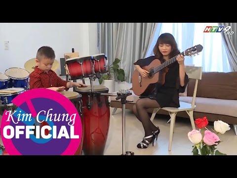 Johnny Guitar Guitar Kim Chung Percussion Hoang Minh