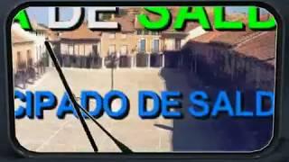 AUTOS CLASICOS - LA 1ª DE SALDAÑA ( PALENCIA )
