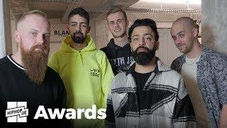 Die besten Deutschrap-Songs & Videos im Jahresrückblick – Hiphop.de Awards 2018