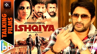 Not Munnabhai's Circuit, Ishqiya's Babban Is My All Time Favorite Character | Arshad Warsi