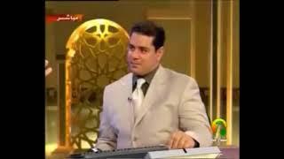 سيدنا يوسف ولقد همت به وهم بها عمر عبد الكافي