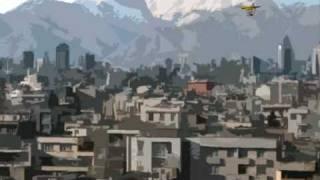 parvaz - Jirar پرواز با صدای زیرار - شعر از هادی خرسندی