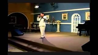 Guillermo Enrique Devia canta: Mi senetud.