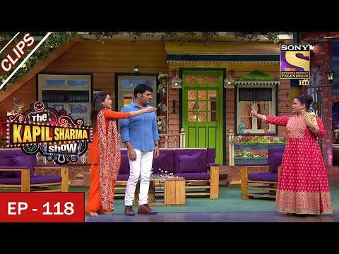 Xxx Mp4 Bharti S Grand Entrance The Kapil Sharma Show 2nd July 2017 3gp Sex