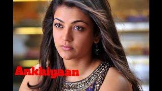 Ankhiyaan very sad  Video Song  Do Lafzon Ki Kahani  Randeep Hooda, Kajal Aggarwal  Kanika Kapoor