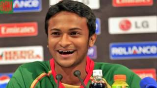 Sakib Al Hassan is one of the best all rounder in the world