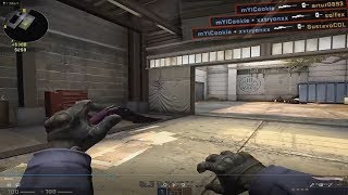 CSGO - People Are Awesome #100 Best oddshot, plays, highlights