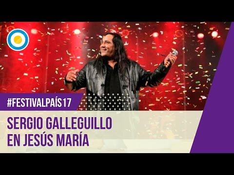 watch Festival País '17 - Sergio Galleguillo en el Festival Nacional de Jesús María