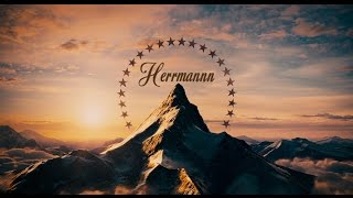 Free Paramount Opening Logo template - After Effect Project File