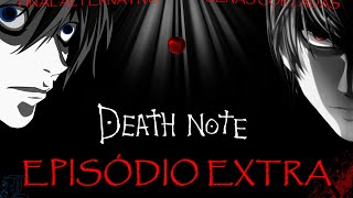 Death Note Episódio 38 (Extra) Completo Legendado PTBR