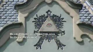 Illuminati Symbolism in Churches Part 1
