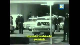 Las Cintas perdidas del asesinato de JFK medios de comunicación
