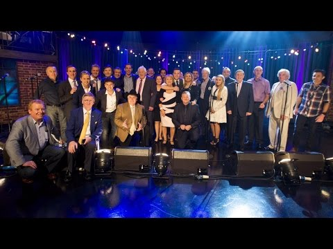 Big Tom & Friends Four Country Roads The Late Late Show RTÉ One