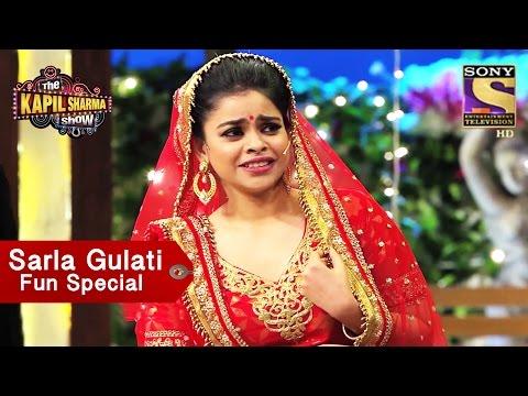 Xxx Mp4 Sarla Gulati Fun Special The Kapil Sharma Show 3gp Sex