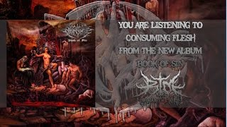 Abrasive - Consuming Flesh - Official Music Video from Album