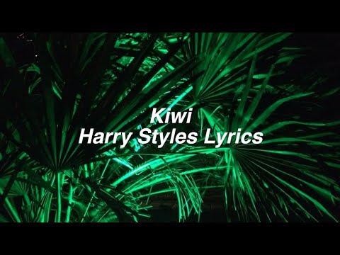 Kiwi || Harry Styles Lyrics