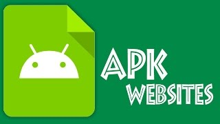 TOP 4 APK Websites