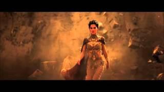 Gods of Egypt (2016) VF