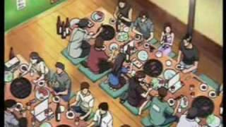 Haru wo Daiteita OVA 1 Teil 3