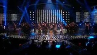 Alexandra Burke + JLS Sing Bad Boys + Everybody In Love.mp4