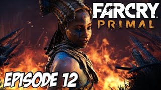 Far Cry Primal - JE CRAQUE TOTAL | Ep 12