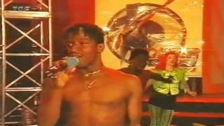 Beat System Feat. Kool & The Gang - Fresh (Extended DJ Mix) (Dj Rafa Burgos Video Edit) (1996)