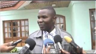 Kivu : L'aéroport de Goma a été attaqué par des inconnus dans la nuit du 1 au 2 juin.