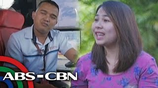 Mission Possible: Nurse and bus conductor help in giving birth to a pregnant passenger