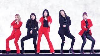 레드벨벳(Red Velvet) - Bad Boy