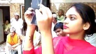 World of Hijras At Ajmer Urus ,, Qawwali  1