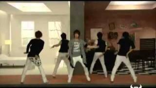 Shinee - Stand by Me MV