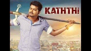 Kaththi (Kaththi) 2017 Official Hindi dubbed Movie - Vijay,Samantha Ruth Prabhu