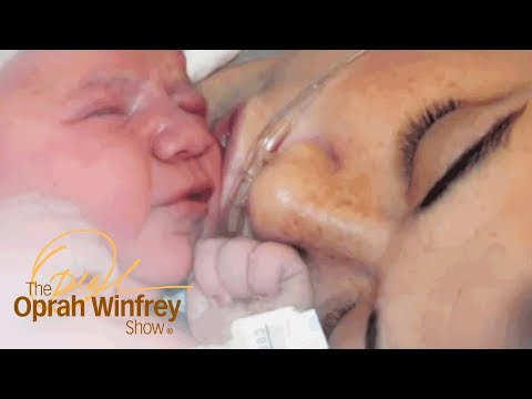 The Pregnant Woman Who Fought Off A Womb Raider Attack The Oprah Winfrey Show OWN