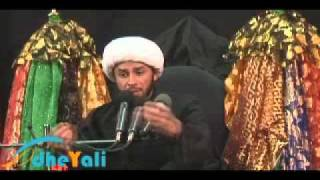 الشيخ زمان الحسناوي - افجع كرامة لأبي الفضل