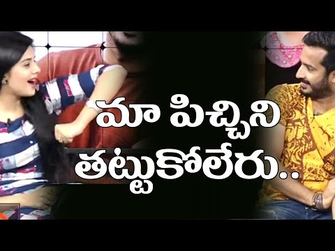 Xxx Mp4 Hard To Tolerate Our Madness Anchor Ravi And Srimukhi Live Chit Chat Thank You Mitrama 10TV 3gp Sex