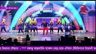 performance Asian Tv-Shakib Khan Apu Biswas 2013