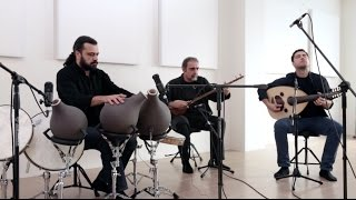 Dialog -Masoud & Sina Shaari , Pejman Hadadi