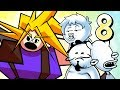 Oney Plays Final Fantasy VII- EP 8 -Inflatable Pikachu