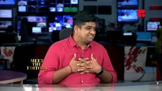 MEET THE EDITORS WITH RAHUL RIJI NAIR_Reporter Live