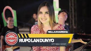 Nella Kharisma - Rupo Lan Dunyo (Official Music Video)