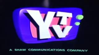 YTV/Nelvana(1998/2004)/Qubo Logo Ident